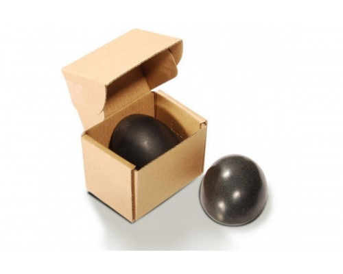 Набор массажных камней из базальта 2 шт. СПА-16