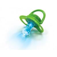 Соска светодиодная антибактериальная LED Сare