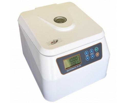Центрифуга лабораторная APEX LAB 81-2S