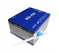 Катетер внутривенный KD-Fix 22G (0,9 х 25мм), ПВХ