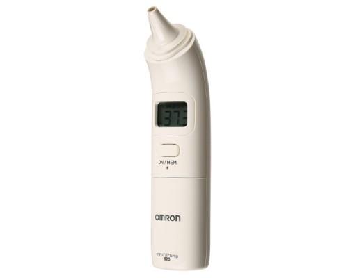 Термометр Omron Gentle Temp 520 инфракрасный ушной
