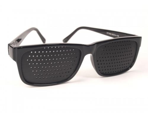 Перфорационные очки тренажеры LM-016
