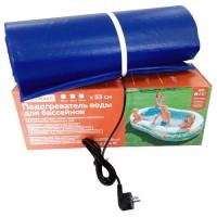 Подогреватель для бассейнов ТеплоМакс 100 (размер 100*53см)