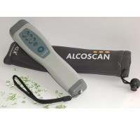 Алкотестер (анализатор паров этанола в выдыхаемом воздухе) Alcoscan AL-1100