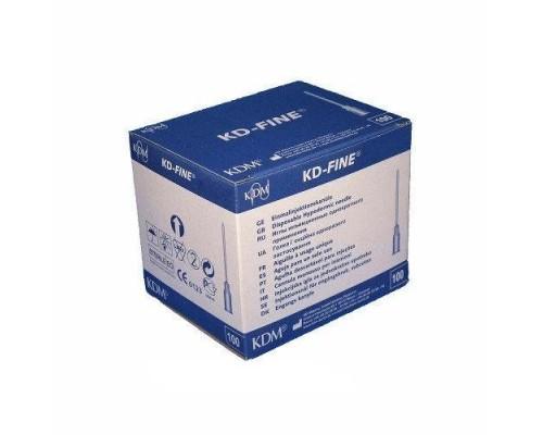 Игла инъекционная KD-Fine 16G (1,6 х 40 мм)