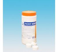 Лонгафор медленный хлор (табл. 200г) 1кг (б.)