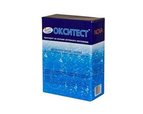 Окситест-Nova активный кислород (2 компонента) 1,5кг