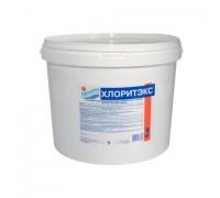 Хлоритэкс (гранулы) 9 кг (ведро)
