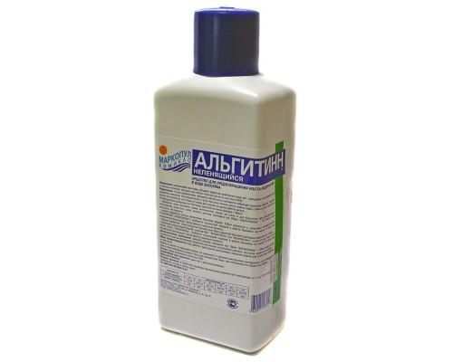 Альгитинн (альгицид) непенящийся 1л