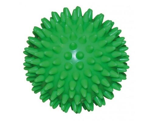 Мяч массажный Ортосила L 0107, диам. 7 см, зеленый