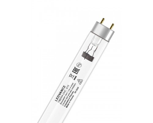 Лампа специального назначения TIBERA UVC 30W G13