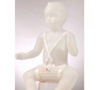 Бандаж детский (Перинка Фрейка с лямками) Fosta F 6853 размер S