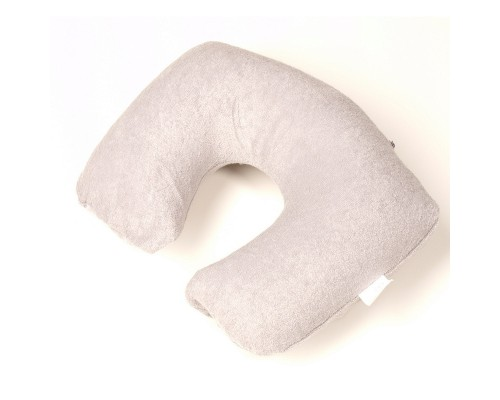 Подушка надувная с вырезом под голову F 8053b