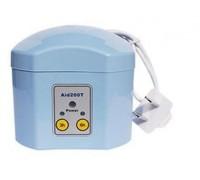 Электросушилка для слуховых аппаратов (с двумя режимами) Ergopower ER-112