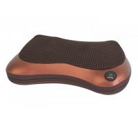 Массажная подушка для шеи, плеч и спины Bradex KZ 0473
