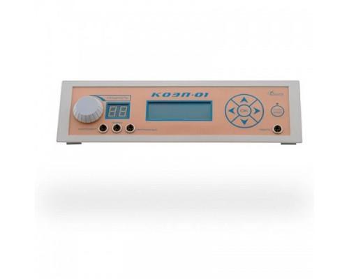 Аппарат для коагуляции и эпиляции программируемый КОЭП-01 «Галатея»