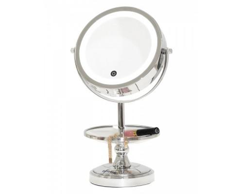 Настольное зеркало для макияжа с подсветкой Belberg BZ-01