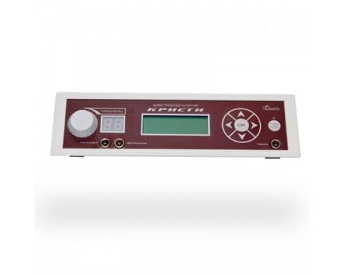 Аппарат для электрокоагуляции КРИСТИ «Галатея»