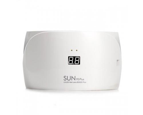 Гибридная лампа для шеллака Sun 9S Plus UV-LED ( 36 Вт )