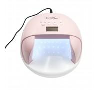 Sun 7X Гибридная лампа для шеллака UV-LED (60 Вт, таймер 10, 30, 60, 99 сек, дисплей)