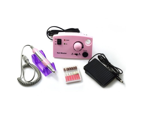 Аппарат для маникюра и педикюра ZS-602