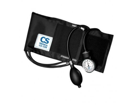 Механический тонометр CS Medica CS-106 без фонендоскопа