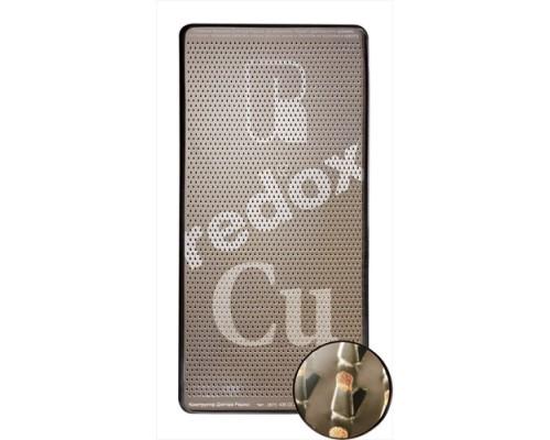 Лежак Доктора Редокс Dr Redox Кристаллы меди от боли в спине и остеохондроза