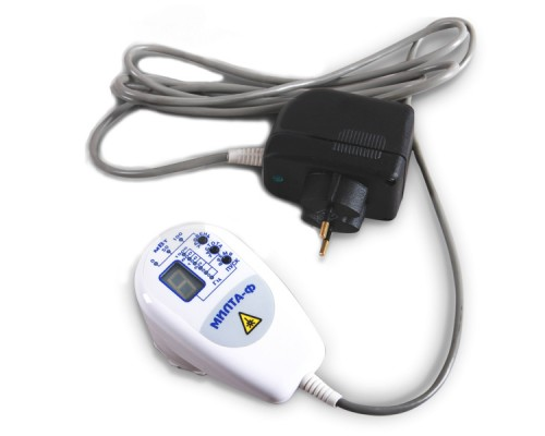 Аппарат магнито-ИК-свето-лазерной терапии МИЛТА-Ф-5-01