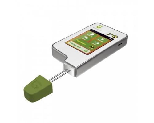 Нитрат тестер и дозиметр Greentest ECO 4 (гринтест)