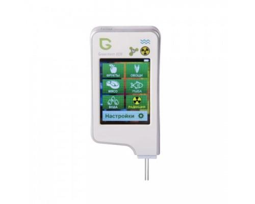 Нитрат тестер, дозиметр, TDS-метр воды Greentest ECO 5 (гринтест)