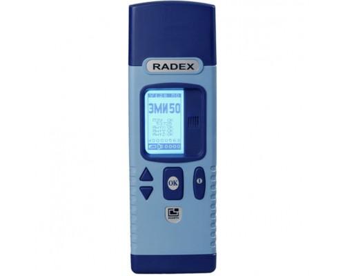 Индикатор магнитного и электрического полей Радэкс ЭМИ50 (Radex EMI50)