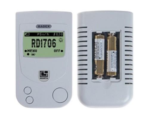 Индикатор радиоактивности Radex RD 1706