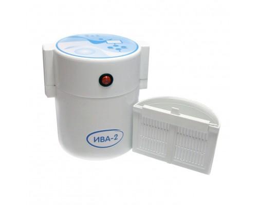 Электроактиватор воды Ива 2 (электронный таймер)