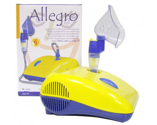 Ингалятор MED 2000 Allegro