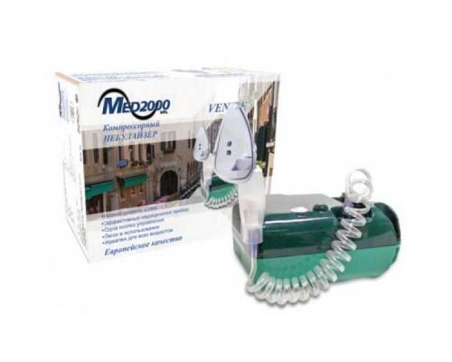 Ингалятор компрессорный MED 2000 Venice