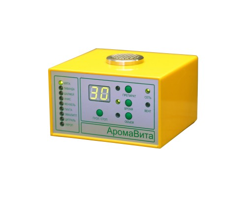 Ароматерапевтический аппарат АромаВита