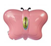 Компрессорный небулайзер Бабочка детский P5