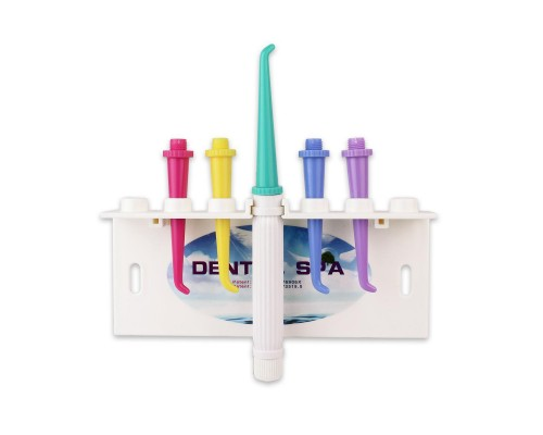 Проточный ирригатор на кран Dental SPA Дентал Спа (Spray Dent спрэйдент)