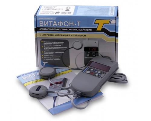 Виброаккустический аппарат Витафон Т