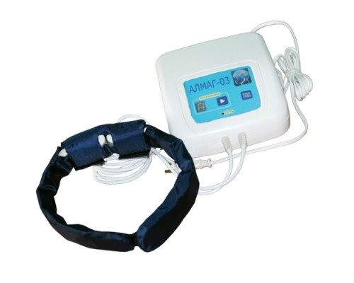 Аппарат Диамаг (Алмаг-03) магнитотерапевтический