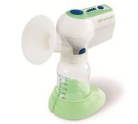 Электронный профессиональный молокоотсос для кормящих мам Bremed BD3300 OBEBE