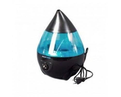 Ультразвуковой увлажнитель воздуха ER-604 3,5л