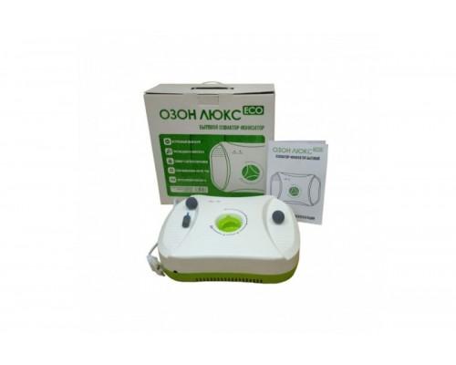 Бытовой озонатор ионизатор Озон Люкс Эко