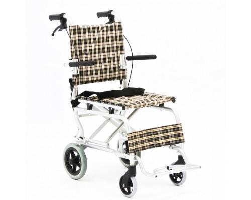 Кресло-коляска для инвалидов Армед FS804LABJ