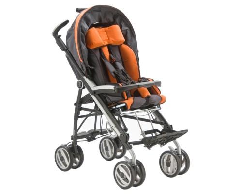 Детская прогулочная коляска-трость Fumagalli Pliko