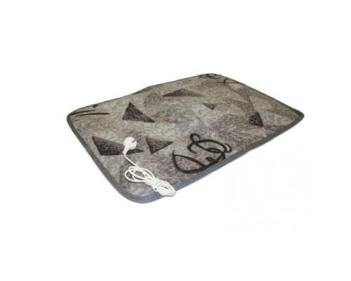 Электрогрелка коврик с ИК-подогревом 50х70 см Инкор
