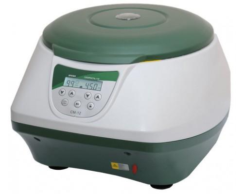 Лабораторная центрифуга СМ-12-06