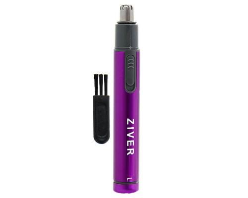 Триммер Ziver 106 для стрижки в носу и ушах