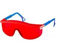 Очки защитные к облучателю СОЛНЫШКО Взрослые