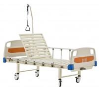 Кровать c механическим приводом E-17B ММ-1Л